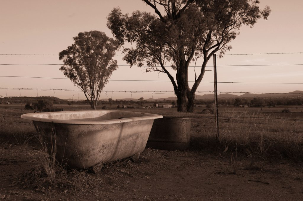 bathtubsepia About Anna Blanch Rabe