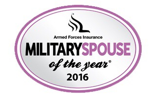military spouse of the year 2016