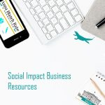 Social impact business resources