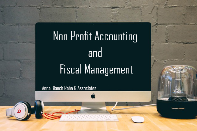 non profit and fiscal management