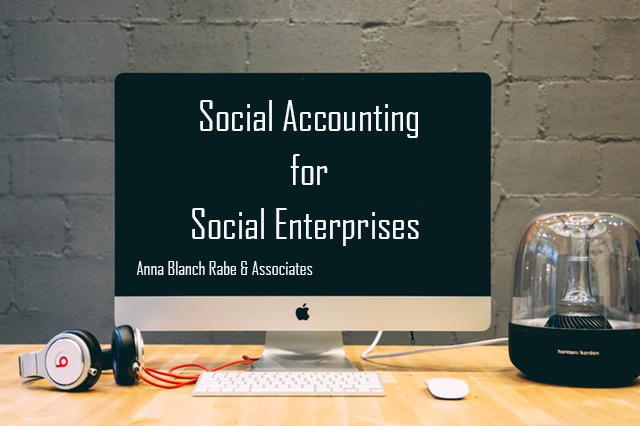 social accounting for social enterprises