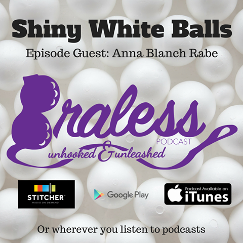 braless podcast anna blanch rabe