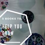 5 books to help you grow rabe legal writer legal marketing non profit leadership