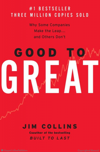 5 books to help you grow jim collins